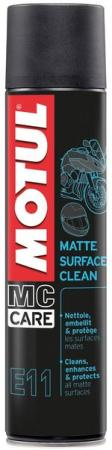 105051/E11 MATTE SURFACE CLEAN (400ML)/105051