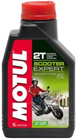 831801/SCOOTER EXPERT 2T (1L)/101254=105880