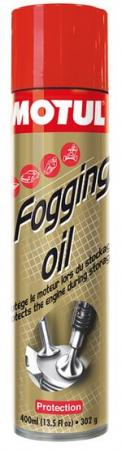 104636/FOGGING OIL (400ML)/104636