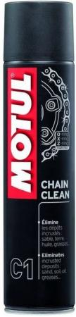 815816/C1 CHAIN CLEAN (400ML)/102980