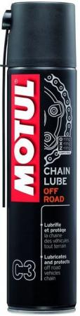 815516/C3 CHAIN LUBE OFF ROAD (400ML)/102982